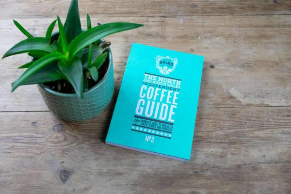 the north and north wales independent coffee guide no3