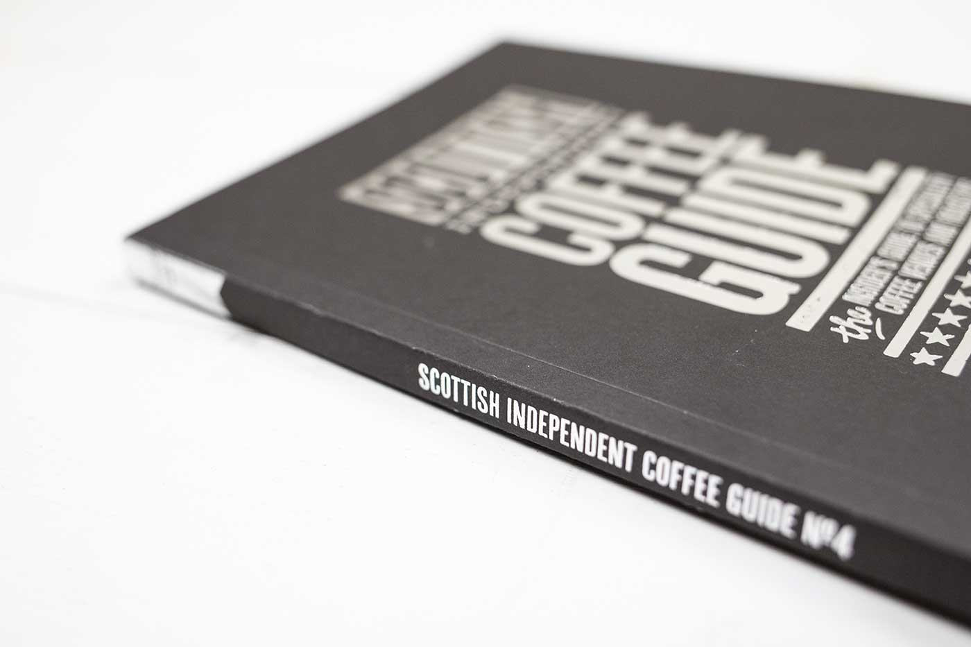 scottish indy coffee guide No4